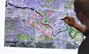 Management territorial et développement urbain : un nouveau Master de spécialisation conjoint ULB-UMONS en horaire décalé à Charleroi à la rentrée 2018