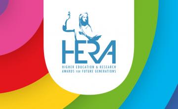 Un étudiant de l'UMONS nommé pour son mémoire à la cérémonie des HERA Awards 2018