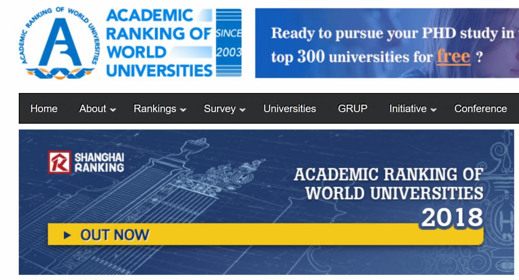 Pour son apparition au ranking « Shanghaï » 2018, l'UMONS se classe 1ere université francophone belge en matériaux