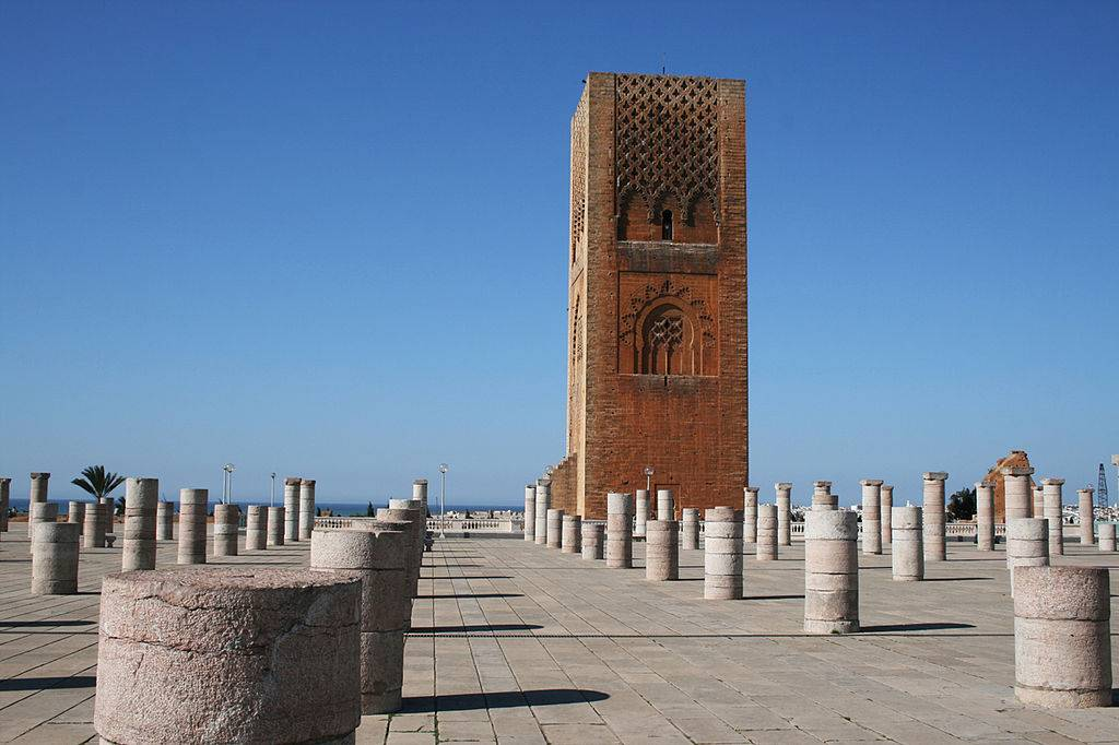 Le Recteur de l'UMONS en mission à Rabat en compagnie du ministre de l'Enseignement supérieur