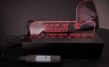 L'innovation pédagogique au centre de la 3e Journée des Enseignants de l'UMONS