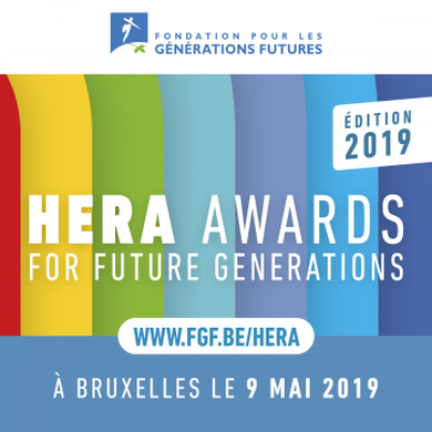 Un doctorant de l'UMONS mis à l'honneur aux Hera Awards 2019 pour son travail consacré à la microfinance au Cambodge
