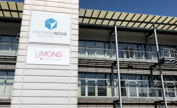Lancement symbolique du premier « UMONS Innovation Center »