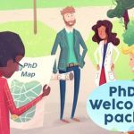 PHD welcome pack