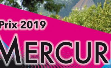 L'UMONS, partenaire de la ville de Mons pour les Prix Mercure
