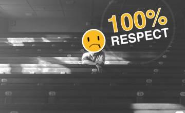 L'UMONS lance une campagne de prévention « 100% Respect » contre toutes formes de harcèlement auprès de ses 9000 étudiants