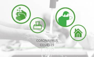 Coronavirus - Recommendations from the UMONS authorities to staff and students
