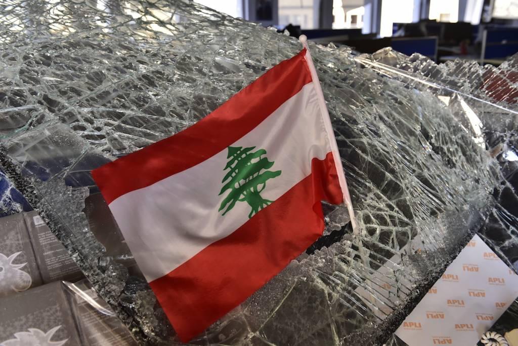 L'UMONS adresse son plein et entier soutien aux habitants de Beyrouth sinistrés