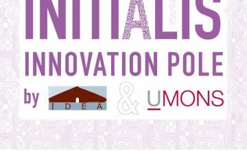 L'UMONS, partenaire historique du Parc Initialis, devenu en 25 ans Pôle d'innovation en Cœur du Hainaut