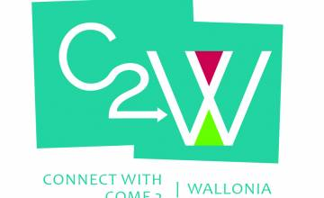 C2W: a European UMONS-UNamur Initiative to Recruit 30 Experienced Researchers within 5 Years