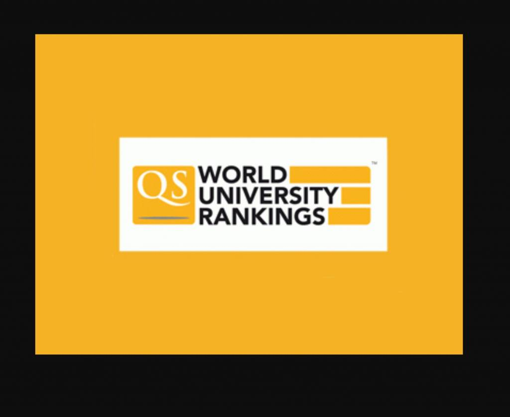 L'UMONS dans le Top 300 mondial du QS Ranking pour la qualité de sa recherche