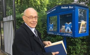 Jacques De Decker, disparition d'un traducteur-enseignant qui a inspiré des centaines d'étudiants de l'EII