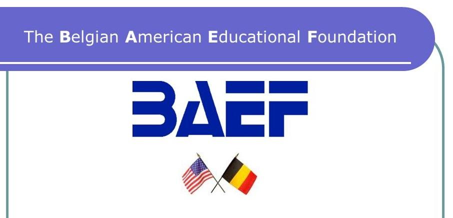 Une jeune chercheuse de l'UMONS en post-doc à Harvard grâce à une bourse de la Belgian American Educational Foundation (BAEF)