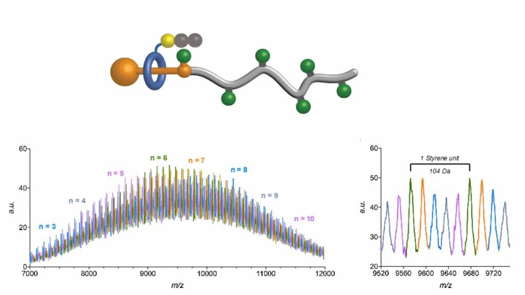 Enzymes artificielles : un travail de recherche impliquant des chimistes de l'UMONS est publié dans Nature Nanotechnology