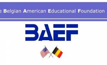 Un jeune chercheur de la Faculté des Sciences partira en Californie grâce à une Bourse Postdoctorale de la Belgian American Education Foundation (BAEF)