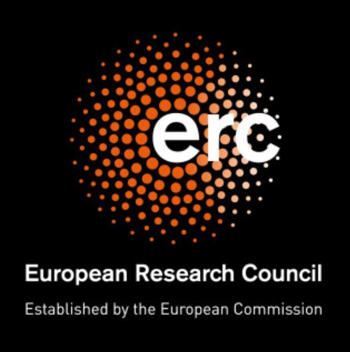 Un chercheur de l'UMONS reçoit la prestigieuse bourse ERC pour un montant de 2 millions d'euros