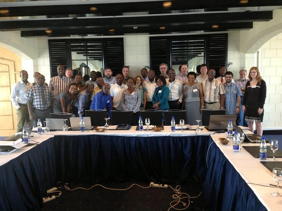 La FMP à Nairobi pour de la coopération autour des doctorats