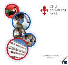 L'UMONS et le CHU Ambroise Paré associés dans un centre de recherche médicale