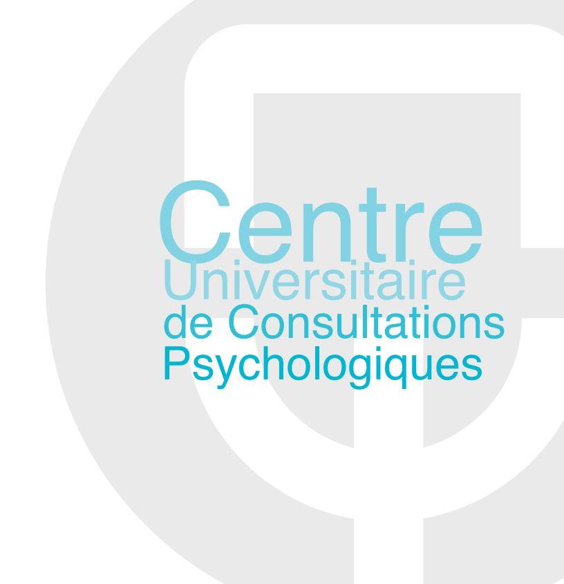Un centre universitaire de consultations psychologiques pour l'UMONS