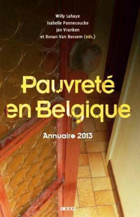 Le 3e annuaire fédéral sur la pauvreté en Belgique coordonné à l'UMONS