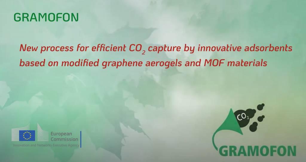 De nouveaux matériaux utilisés pour la capture du CO2 afin de réduire les émissions industrielles