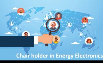 L'Institut Energie recrute !