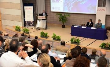 300 participants à la journée d'étude sur la légionellose