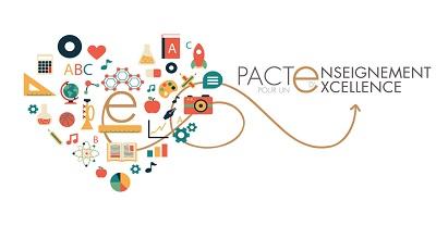Conférence sur le Pacte pour un Enseignement d'Excellence !