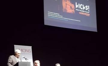 « Is Google god ? » : un double événement organisé par l'UMONS Charleroi et le Théâtre de L'Ancre