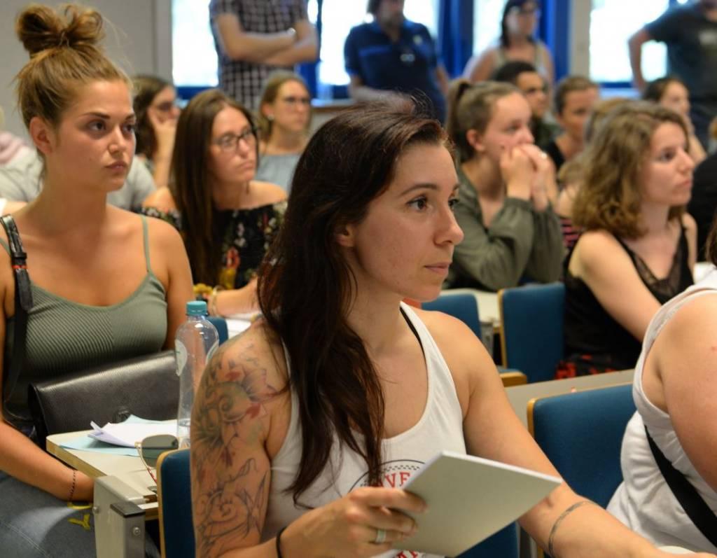 Soirée d'information pour les futurs étudiants