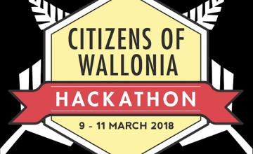 Des étudiants de la Faculté d'Architecture et d'Urbanisme primés au Hackathon 2018
