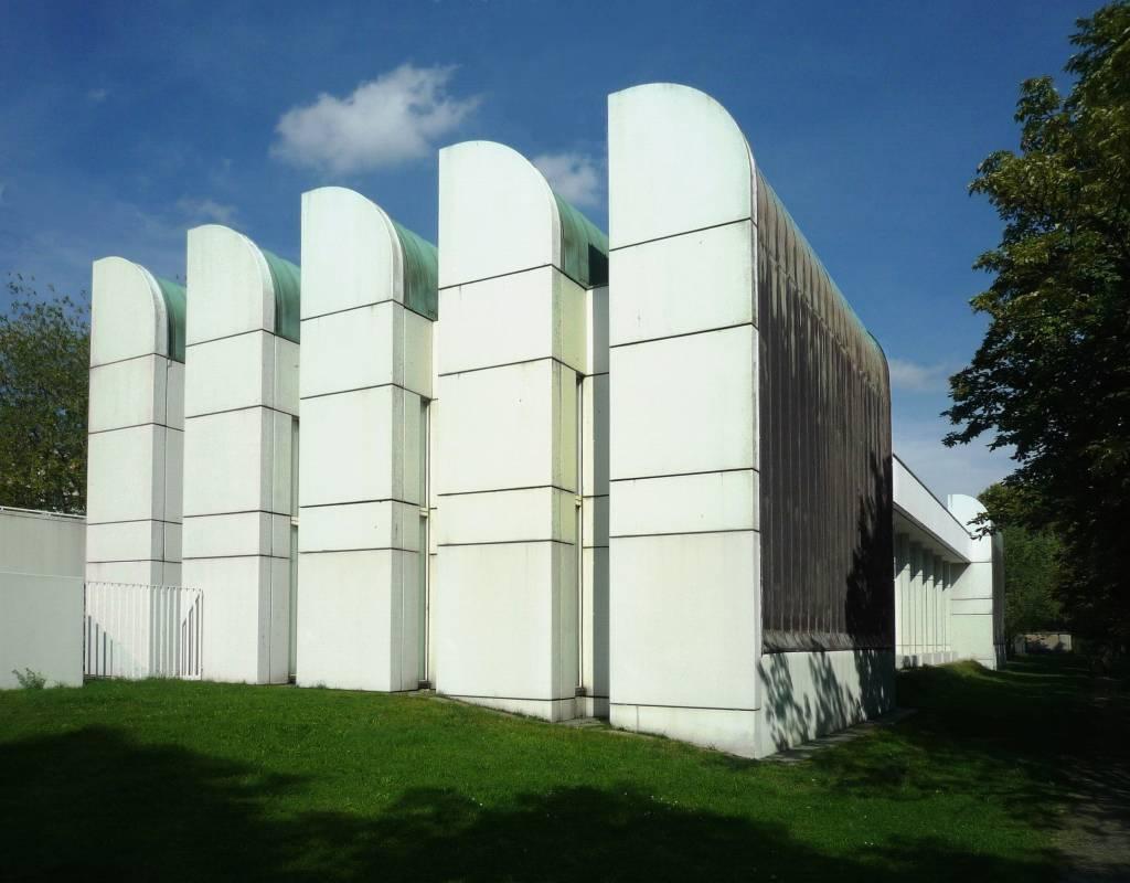 Les 100 ans du Bauhaus