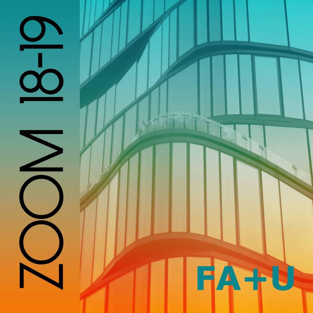 Seconde édition du book de la Faculté d'Architecture et d'Urbanisme