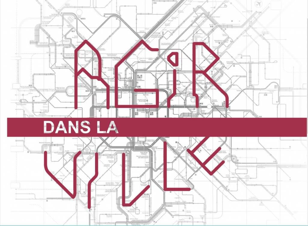 Agir dans la ville. Art et politique dans l'espace urbain 4 : De la destruction