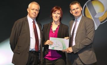 Une collaboration de recherche entre le génie minier de la Polytech, la KUL et Total récompensée