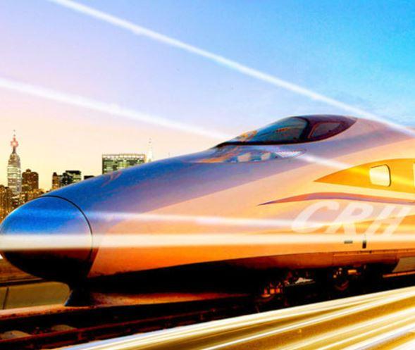 Un article coécrit à la Polytech sur les vibrations ferroviaires primé en Chine