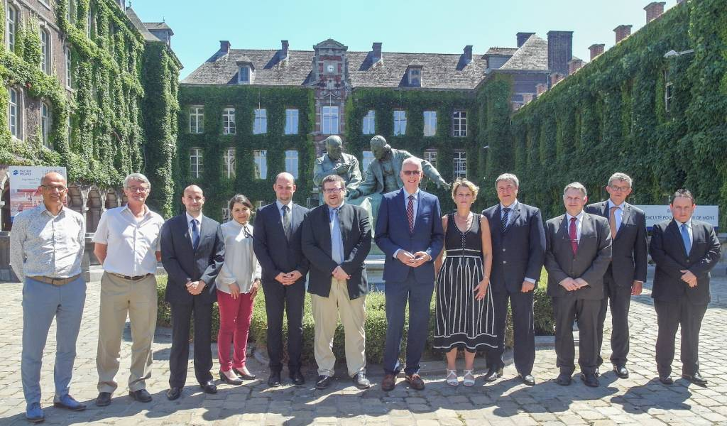 La Chaire académique ECRA prolonge ses activités de recherche jusqu'en 2022