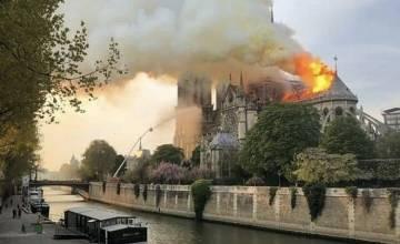 Notre-Dame de Paris, pistes d'actions pour un sauvetage programmé