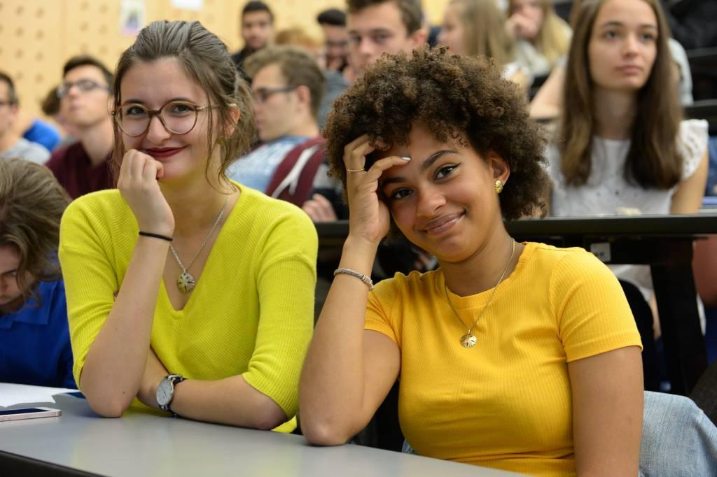 L'UMONS annonce la vacance d'une charge de cours à temps plein à l'Ecole de Droit