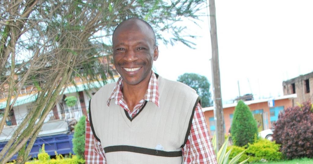 Un enseignant ougandais, inventeur d'un jeu de société, en visite à l'UMONS