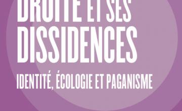 Stéphane François, Docteur en science politique et enseignant à l'ESHS, publie un nouveau livre.