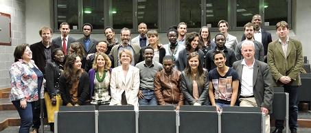 Dix ans pour le Master de spécialisation en micro-finance coorganisé par l'UMONS