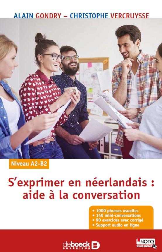 Un guide pour maîtriser la conversation en néerlandais